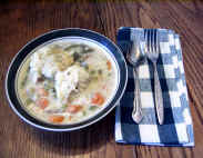 ChickenAndDumplings