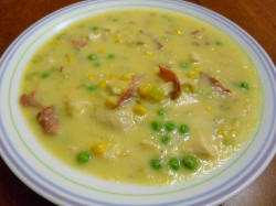 ThanksgivingChowder