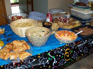 PartyTable